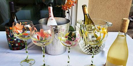 Summer Wine Tasting tickets