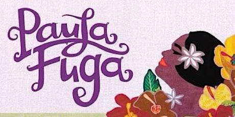 PAULA FUGA Kaua'i Album Release Concert tickets