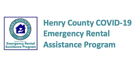Henry County COVID-19 Rent & Utility Payment Assistance Event tickets