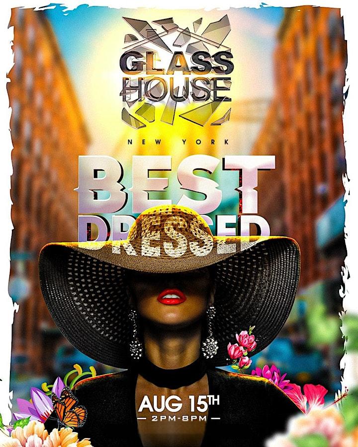 GLASSHOUSE NYC image