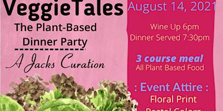 Veggie Tales tickets