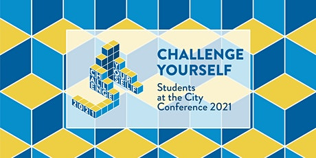 City of Edmonton Student Conference 2021: Challenge Yourself tickets