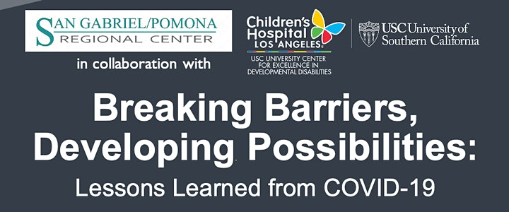 Breaking Barriers Conference Professional Day (Continuing Education Units) image