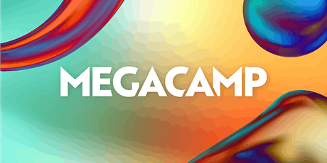Mega Camp Digital Experience tickets