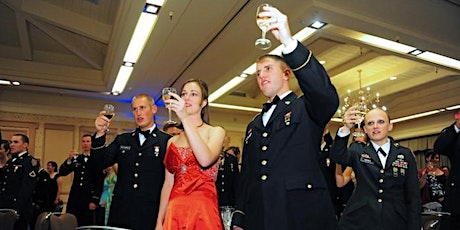 Military Knowledge, Etiquette, and Protocol for the Military Family tickets