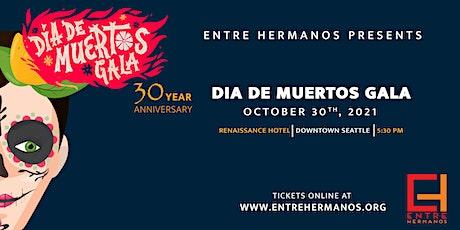Entre Hermanos Dia De Muertos Gala tickets