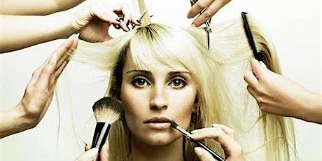 Bridgeport Campus Cosmetology Information tickets