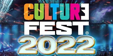 Cultur3 Fest April 1- 3,2022 @ North Florida Fairgrounds Tallahassee Fl. tickets
