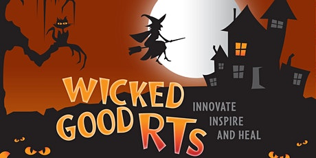 """Group Registration for RT Students...""""Wicked Good RT's: Innovate, Inspire, tickets"""