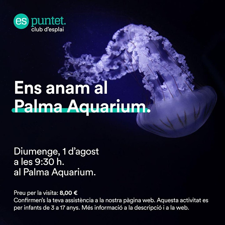 Imagen de Es Puntet a Palma Aquarium