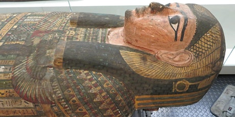 Ancient Mummies and Modern Science by Prof. Rosalie David tickets