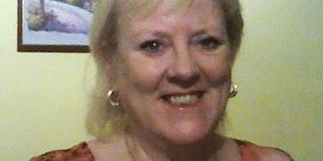Annette Blann 121 Spiritual Medium Readings tickets