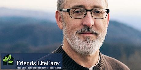 Friends Life Care Seminar - Radley Run Country Club tickets