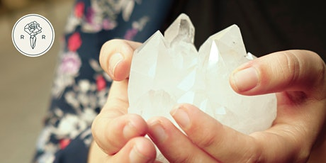 Radical Crystal Healing Course tickets