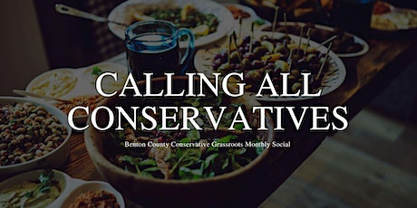 Calling All Conservatives tickets