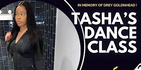 TASHA'S DANCE CLASS tickets
