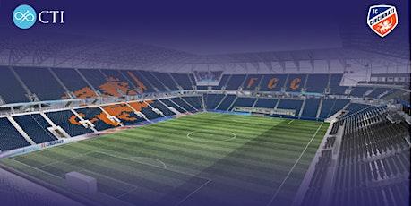 CTI FC Cincinnati Event tickets