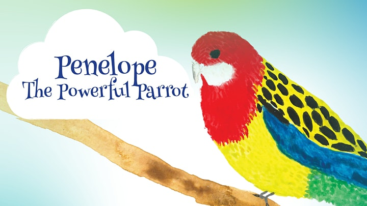 LIVE Presentation: Penelope the Powerful Parrot at Bridgewater Commons Mall image