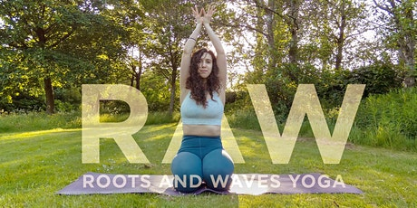 Outdoor Yoga & Social @ Glasgow Parks (Several Locations) tickets