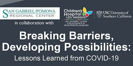 Breaking Barriers Conference Professional Day tickets