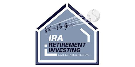 Get in the Game! IRA Retirement Investing biglietti
