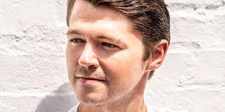 An Evening with Damian McGinty tickets
