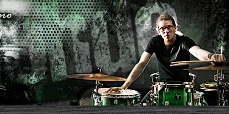 Andi Rohde Workshop - Motivation und effektives Üben für Musiker*innen tickets