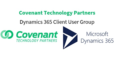 Dynamics 365 Client User Group tickets