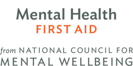 Virtual Adult Mental Health First Aid Course tickets