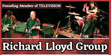 Richard Lloyd Group tickets