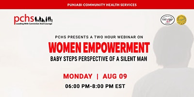 Why are Good Men Silent: Women Empowerment