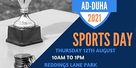 Ad-Duha Sports Day tickets