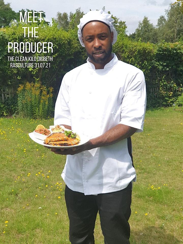 Meet the Producer: Rasculture Vegan Food image