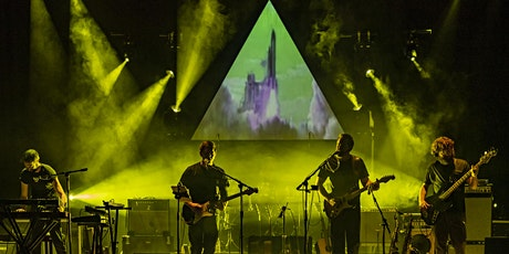 Echoes of Floyd: The Pink Floyd Experience  + Intergalactic Light Show tickets