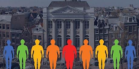 Het Grote Obesitas Debat tickets