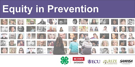 Equity in Prevention tickets