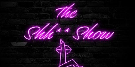 Shh** Show Comedy Show tickets