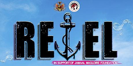 REVEL | The Boatride tickets