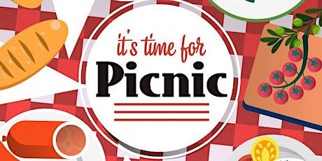 Annual Family Picnic and Potluck 2021 Como Park Pavillion tickets