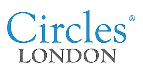 Circles Volunteer Information Session tickets