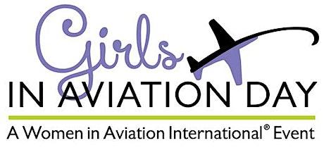 Women in Aviation-Jacksonville Chapter Girls in Aviation Day 2021 tickets