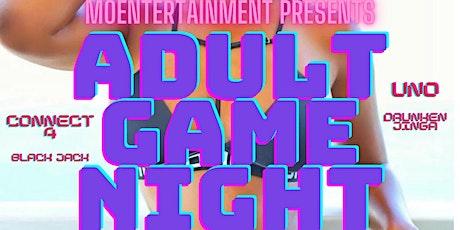 Adult Game Night - Karaoke Edition tickets