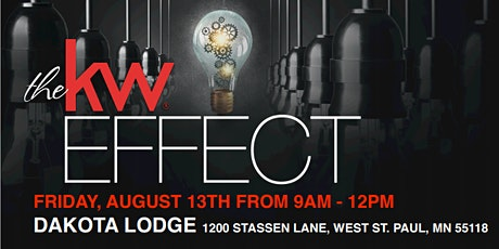 The KW Effect with Aaron Kaufman tickets