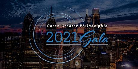 Caron Greater Philadelphia Gala tickets