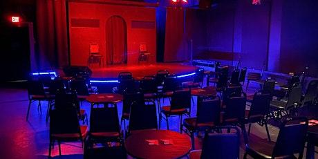 Thursday Night Improv Comedy Show tickets