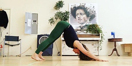 8/1 Reverence Yoga tickets