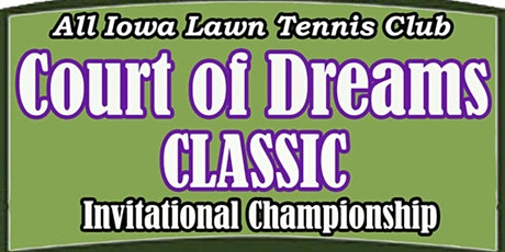 AILTC Court Of Dreams Classic Day 2. AM tickets