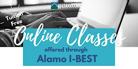 SMART Choice Online Orientation tickets