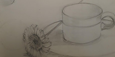 Beginner Drawing Workshop tickets