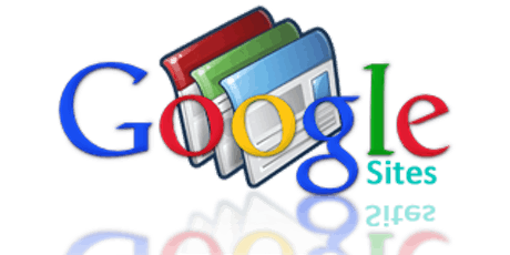 Google Sites for Student Website Creation tickets